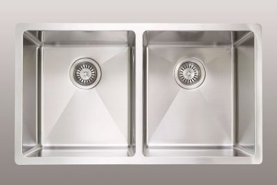 3a8a5348ps Double Sink 900
