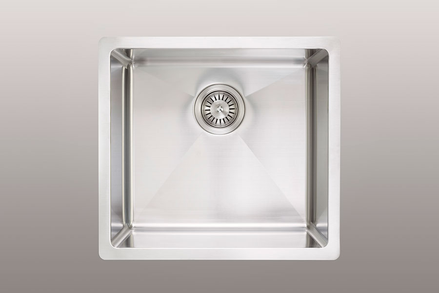 3a8a5354ps Single Sink 900