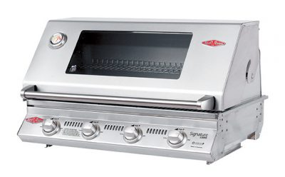 Bs12340 Signature3000s Ff 4burner