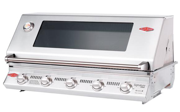 BS12850 Signature 3000SS 5 Burner