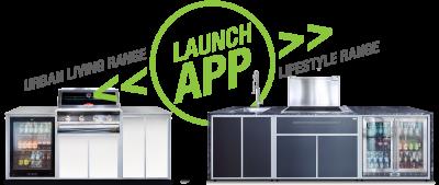 Claytons Alfresco App Launch Trigger
